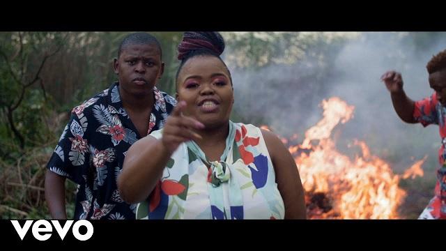 Distruction Boyz – Ubumnandi
