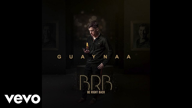 Guaynaa Ft. Rafa Pabön – El Bibí