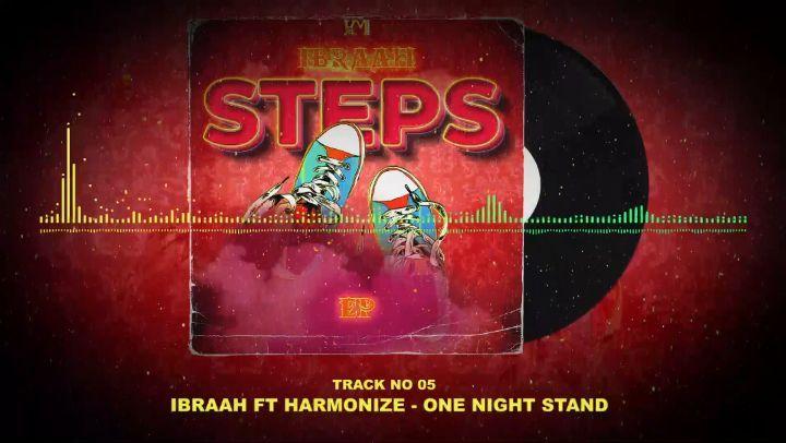 Ibraah One Night Stand