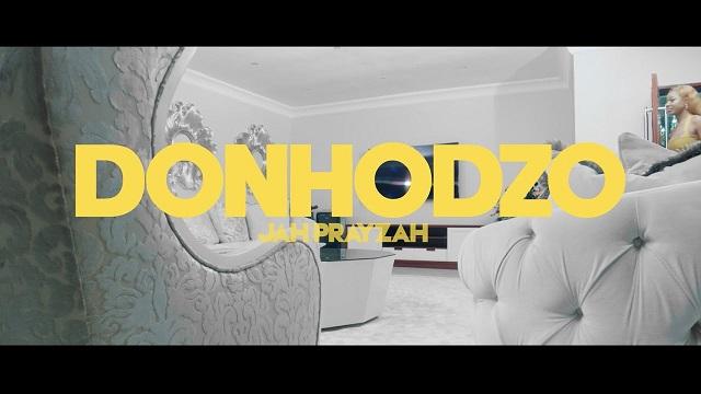 Jah Prayzah Donhodzo Video