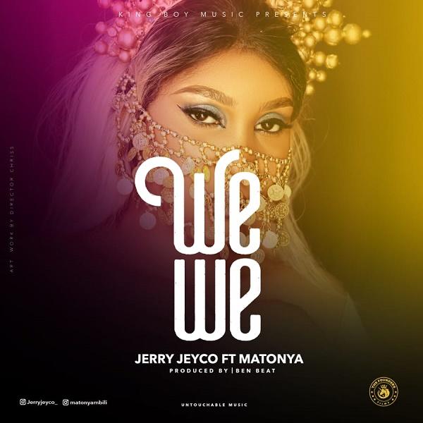 Jerry Jeyco Wewe