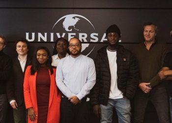 Universal Music France signs Kel P, Jujuboy Star and Tneeya