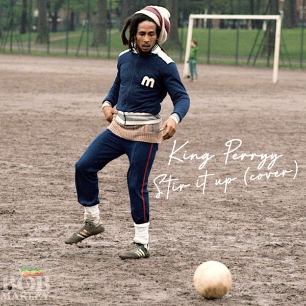 King Perryy Stir It Up (bob Marley Cover)