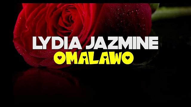 Lydia Jazmine Omalawo