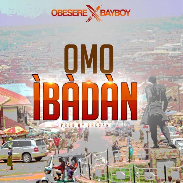 Obesere Omo Ibadan