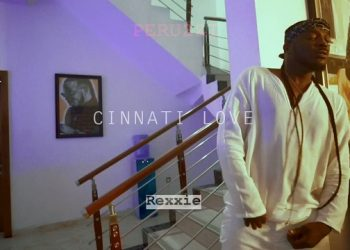 Peruzzi Cinnatic Love (Cover)