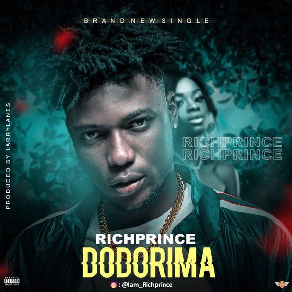 RichPrince – Dodorima