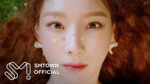 Taeyeon (태연) – Happy (행복한)