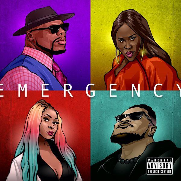 Tamba Hali Emergency
