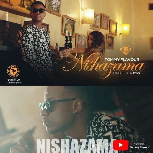 Tommy Flavour Nishazama Video