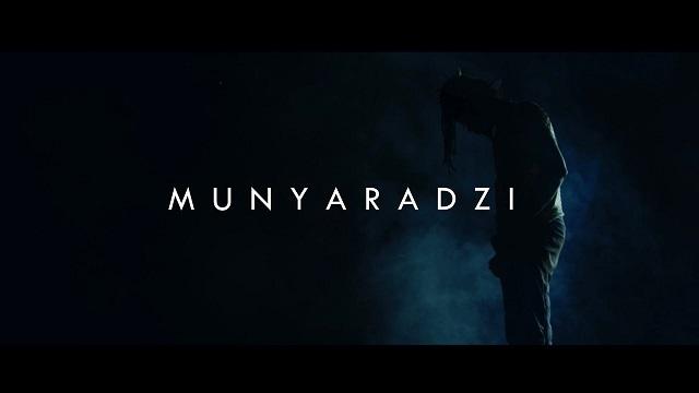 Video Jah Prayzah Munyaradzi
