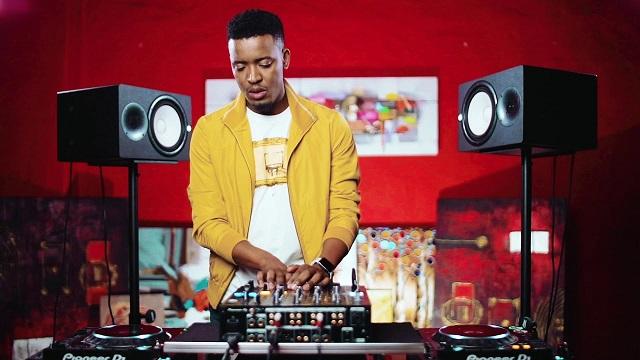 Sun El Musician Ubomi Abumanga Mix