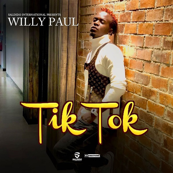 Willy Paul Tik Tok