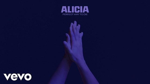 Alicia Keys Perfect Way To Die
