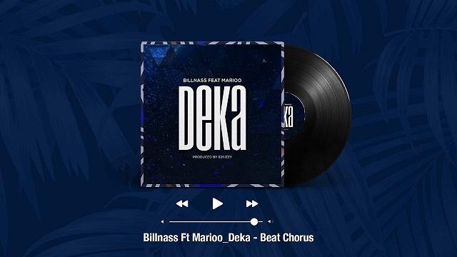 Billnass ft. Marioo Deka - Beat Chorus