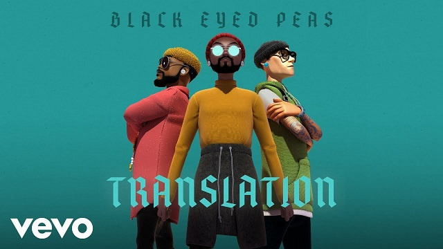 Black Eyed Peas Celebrate
