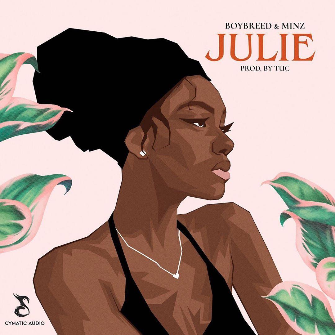 Boybreed Julie