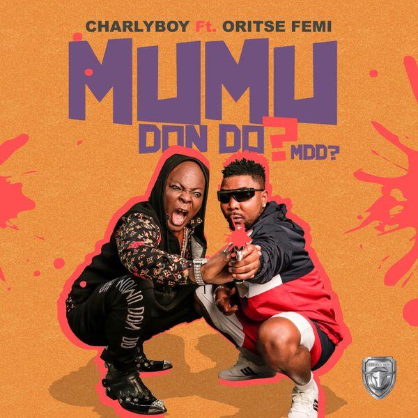 Charly Boy Mumu Don Do
