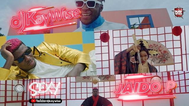 DJ Kaywise Sexy Video