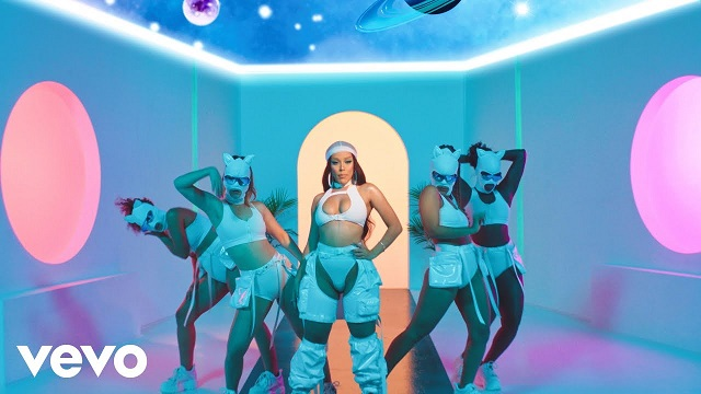 Doja Cat Like That (official Video) Ft. Gucci Mane