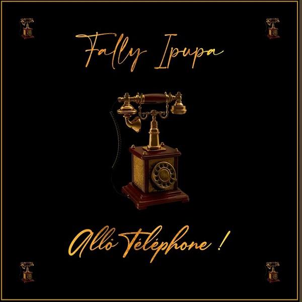 Fally Ipupa Allô Téléphone