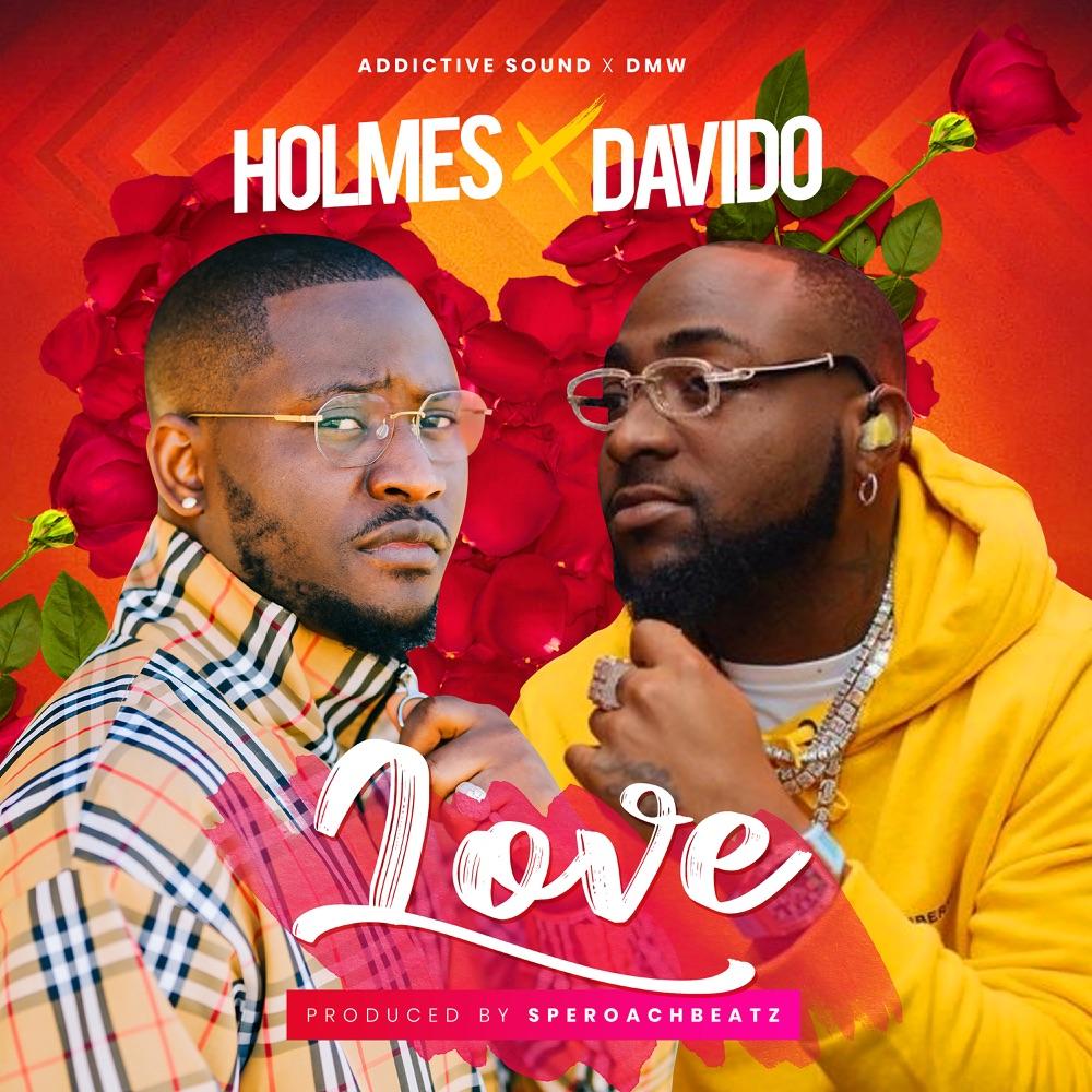 Holmes Love