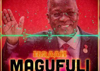 Ibraah Magufuli