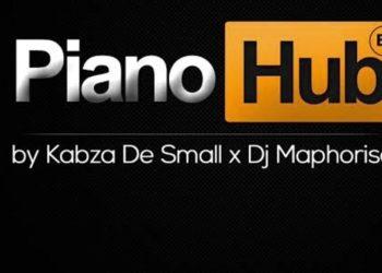 Kabza De Small x DJ Maphorisa - Piano ft. Daliwonga