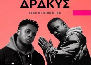 Kweku Smoke Apakye ft. Sarkodie