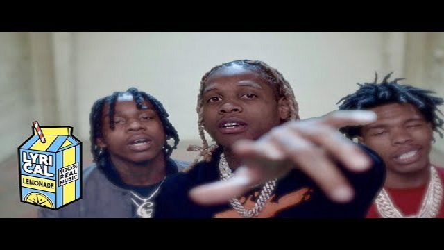 Lil Durk Lil Baby Polo G