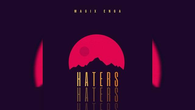 Magix Enga Haters
