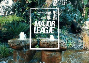 Major League Amapiano Live Balcony Mix 20