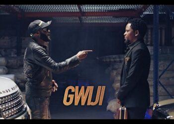 Mwanafa Ft. Maua Sama & Nyoshi El Saadat Gwiji (official Video)