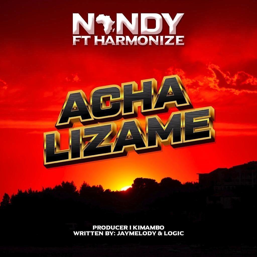 Nandy Acha Lizame