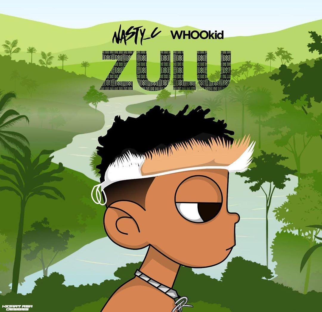 Nasty C Zulu