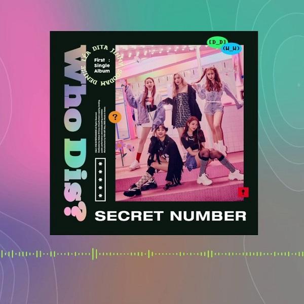 Secret Number – Holiday
