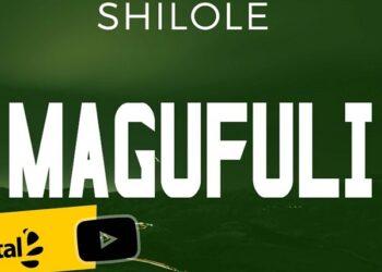 Shilole Magufuli