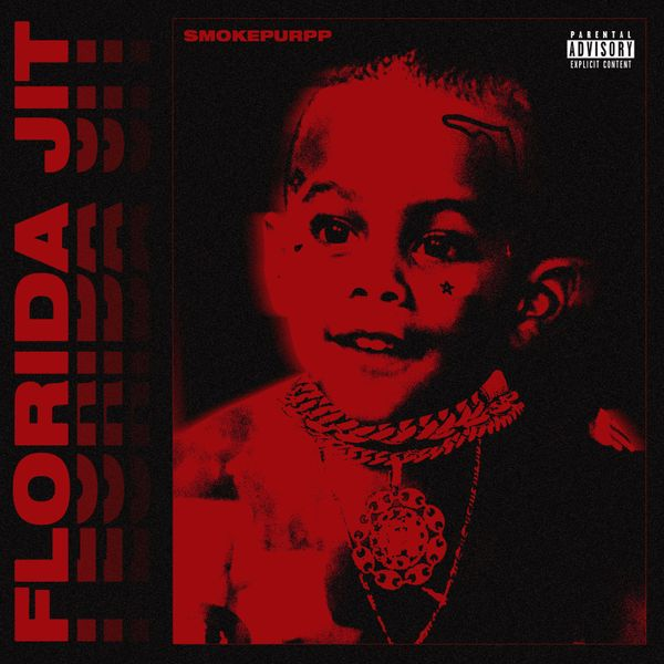 Smokepurpp Florida Jit Album