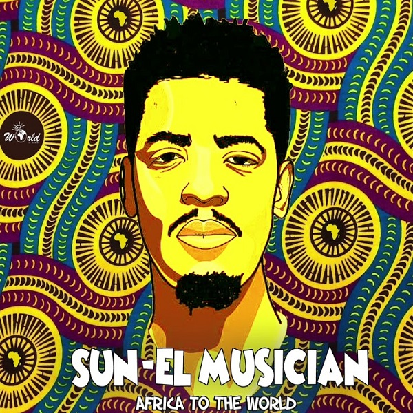Sun El Musician The Wave
