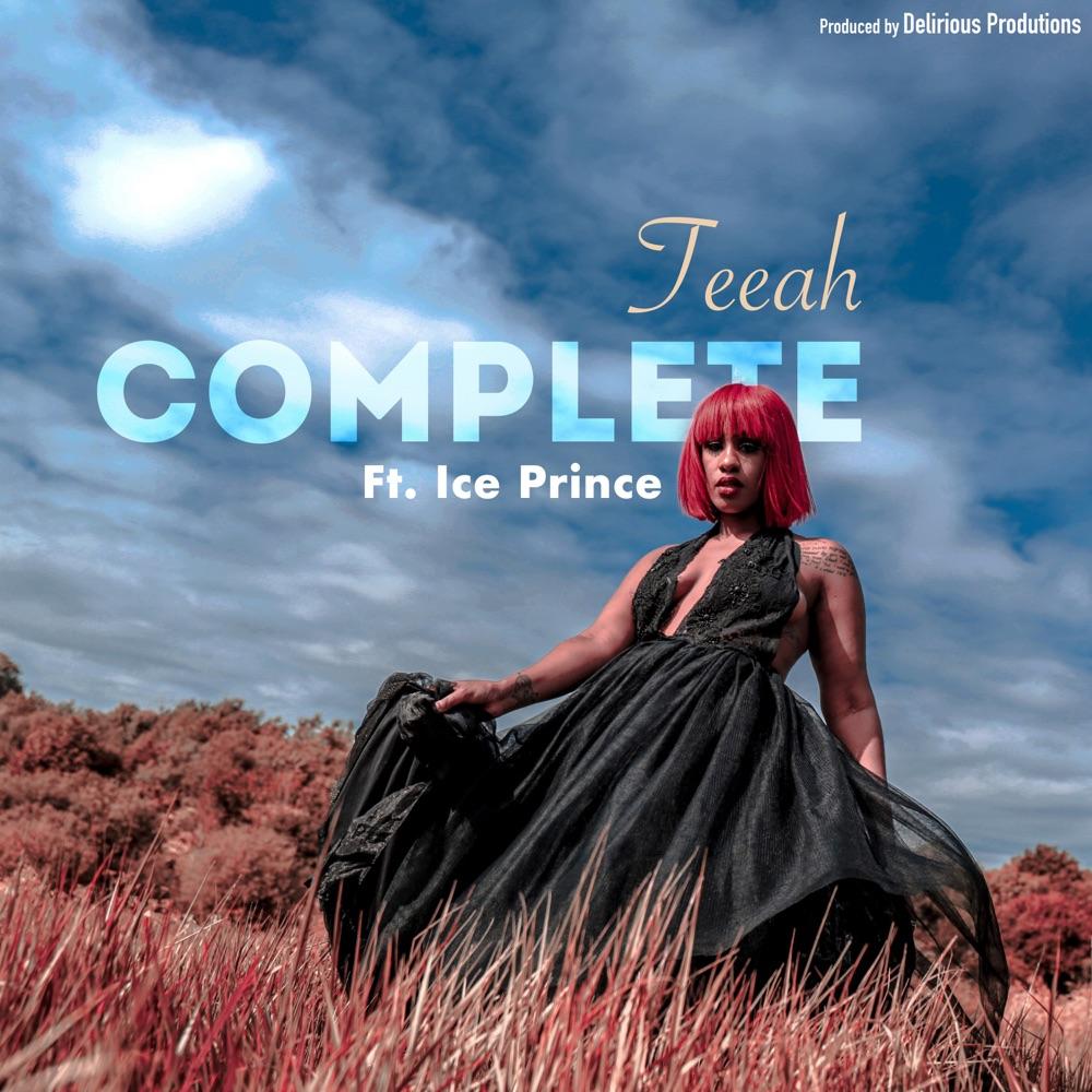 Teeah Complete (remix)