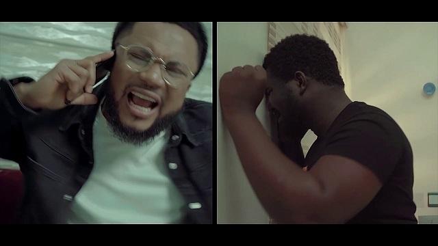 Tim Godfrey Ebezina Video