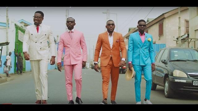 VIDEO Okyeame Kwame Kpa ft Naomi Oko (Wulomei)