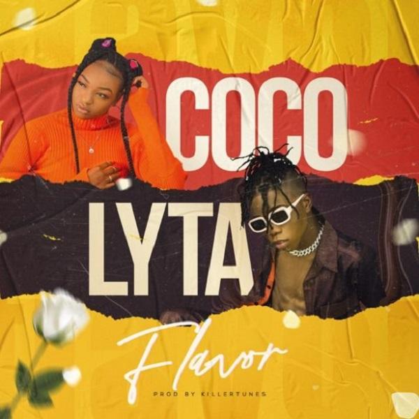 Coco Flavour