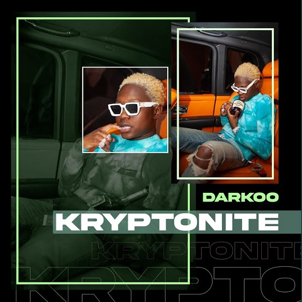 Darkoo Kryptonite (Tough Times Never Last)