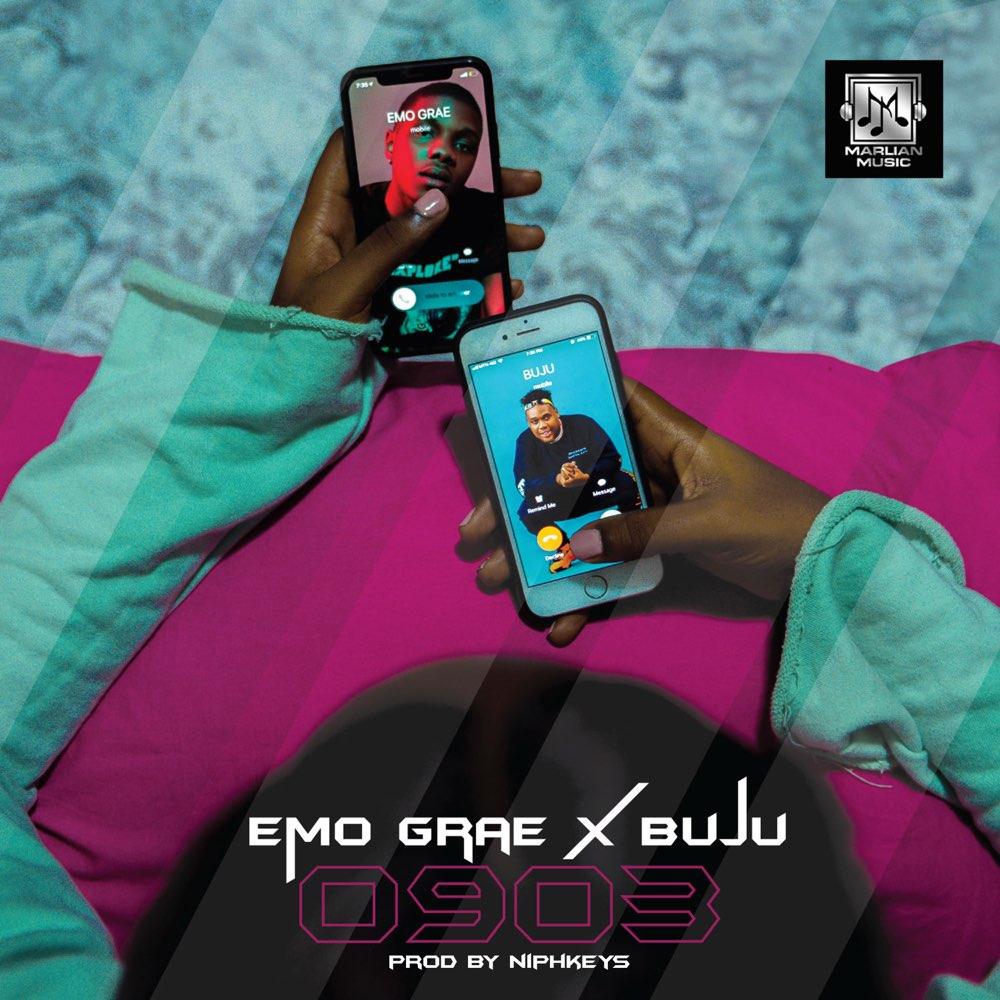 EMO Grae 0903