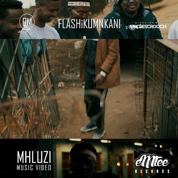 Flash Ikumkani Mhluzi