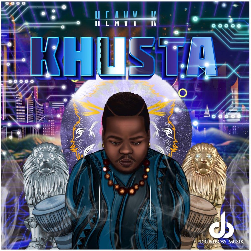 Heavy K Khusta