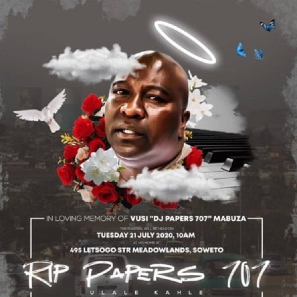 Kabza De Small Kelvin Momo Mhaw Keys Lala Ngoxolo Tribute To Papers 707