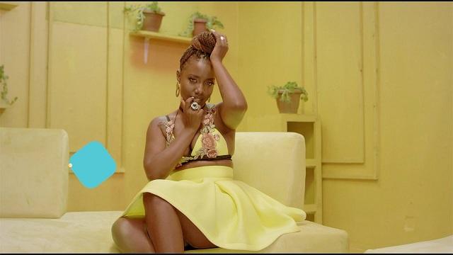 Lydia Jazmine Omalawo Video