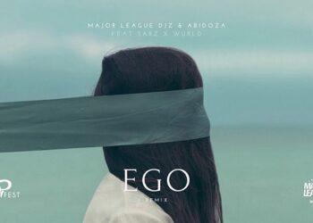 Major League Ego (Remix)